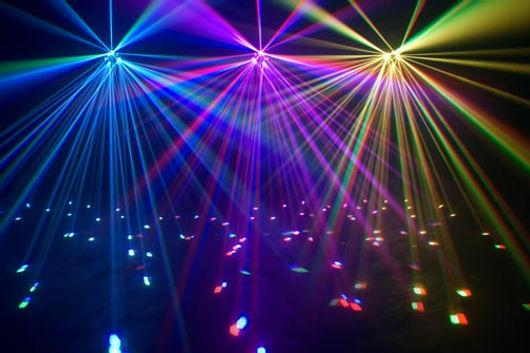 Sound Lighting Hire