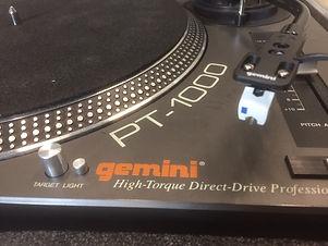Gemmini PT1000 Drirect Drive Turntable (2).JPG