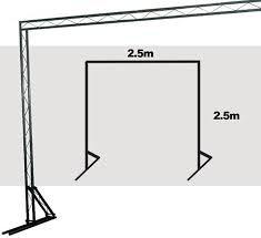 Ultimax Goal post kit.jpg