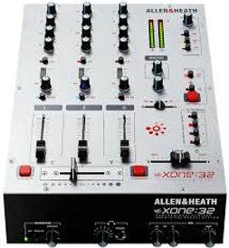 Allen & Heath Xone 32 Mixer.jpg