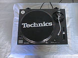 PDS Turntable Hire