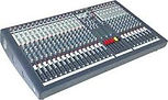 PDs-Hire Mixers