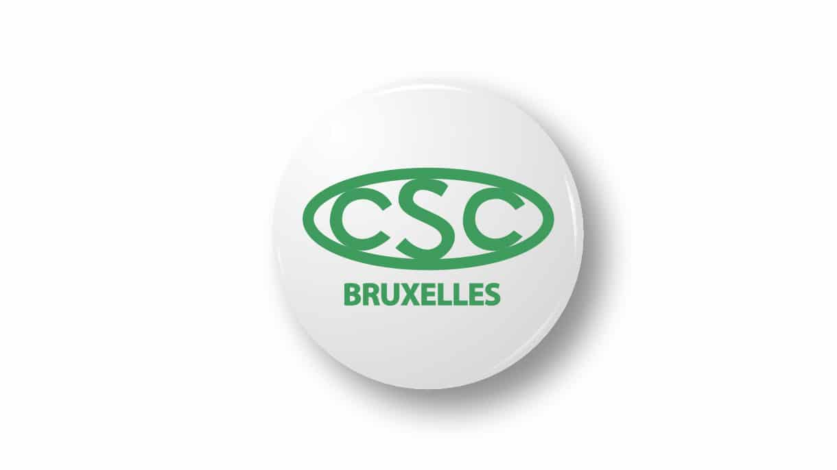 CSC Bruxelles