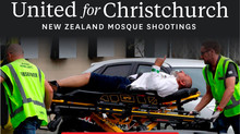 Christchurch Massacre Appeal