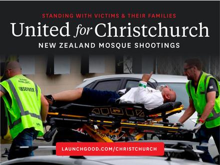 Christchurch Massacre Appeal