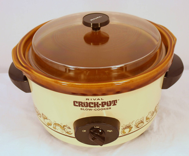 Is it a Crock-Pot, or a Slow Cooker?