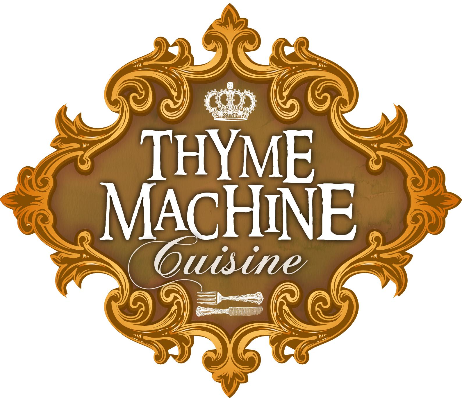 Thyme machine cuisine biocorpaavc Images