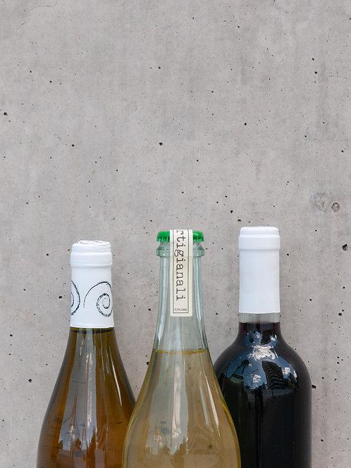 3er Naturwein-Box