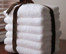 towel service, gym towel, spa towel, medical, nail salon, doctor office, restaurant, daycare, day care, landry service