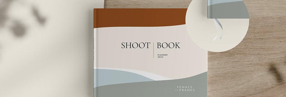 Shoot book 2022