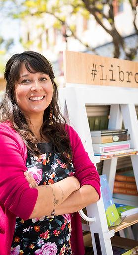 LibroMobile Founder