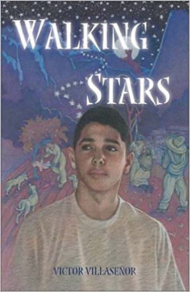 Walking Stars Stories of Magic and Power by Victor Villaseñor