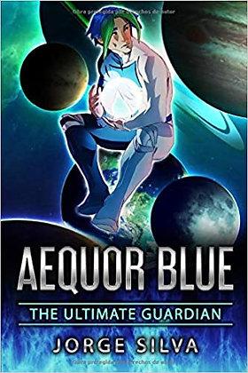 Aequor Blue de Jorge Silva (Spanish Edition)