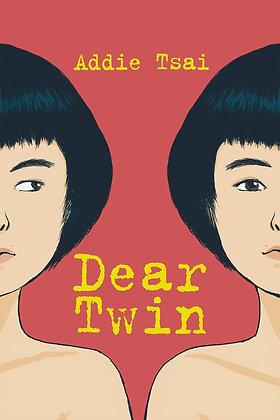 Dear Twin by Addie Tsai
