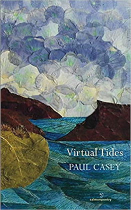 Virtual Tides by Paul Casey