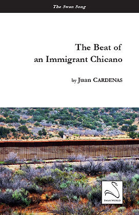 The Beat of an Immigrant Chicano by Juan Cardenas
