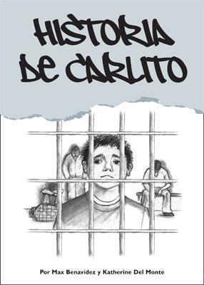 La historia de Carlito by Max Benavidez & Katherine Del Monte