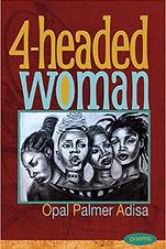 4 headed woman by Opal Palmer Adisa