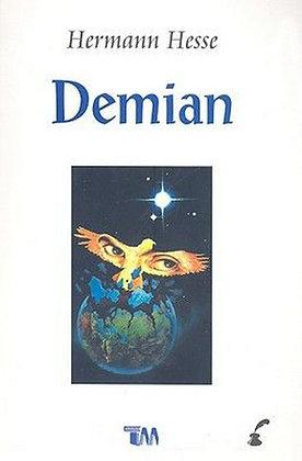 Demian by Hermann Hesse (Spanish)