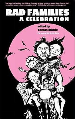 Rad Families: A Celebration, Anthology