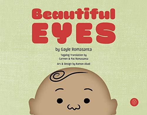 Beautiful Eyes by Gayle Romasanta (Hardcover)