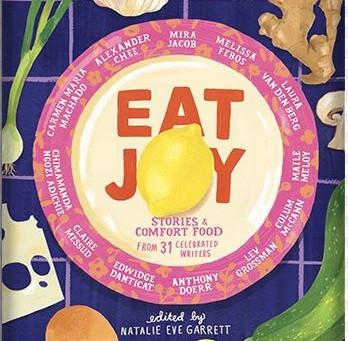 Dishing on Eat Joy