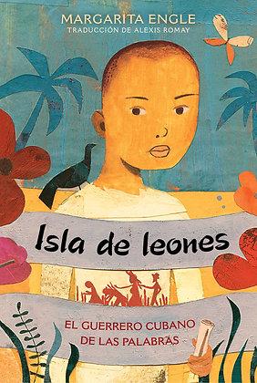 Isla de Leones por Margarita Engle, Traducción de Alexis Romay