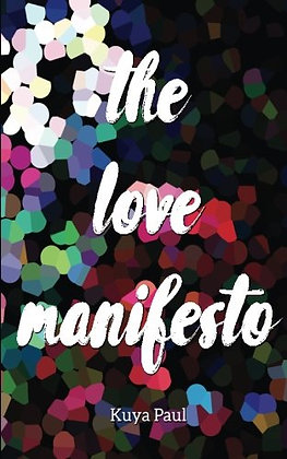 The Love Manifesto by Kuya Paul