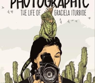 A Stunning Snapshot of Graciela Iturbide's Life