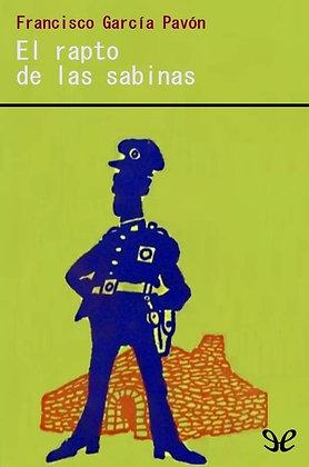 El Rapto de las Sabinas por Francisco García Pavón