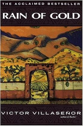 Rain of Gold, Victor Villaseñor