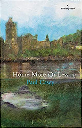 home more or less by Paul Casey