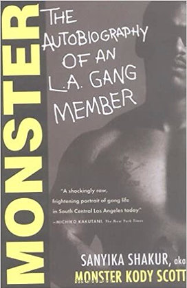 The Autobiography of an L.A. Gang Member