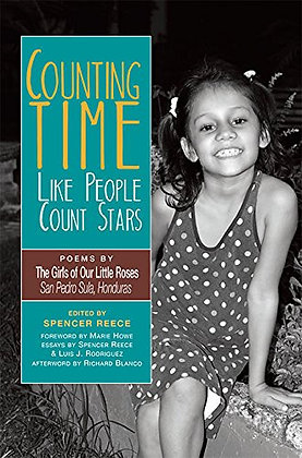 Counting Time Like People Count Stars by Luis J. Rodriguez