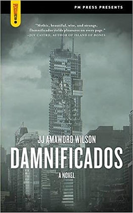 Damnificados: A Novel by JJ Amaworo Wilson