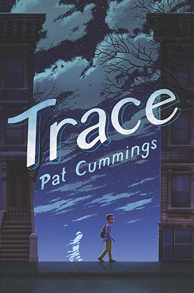 Trace by Pat Cummings