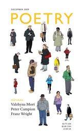 Poetry (December 2009) Volume 195