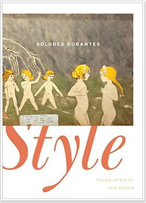 Style by Dolores Dorantes