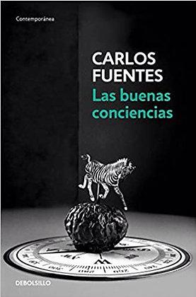 Las Buenas Conciencias by Carlos Fuentes