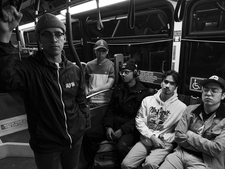 Apollo Bebop's Blend of Hip-Hop and Jazz Pivots in the Pandemic