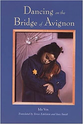 Dancing on the Bridge of Avignon by Ida Vos