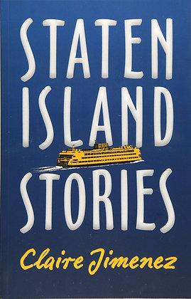 Staten Island Stories by Claire Jimenez