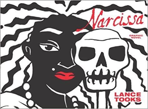 Narcissa by Lance Hooks