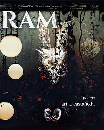 RAM by ari k. castañeda