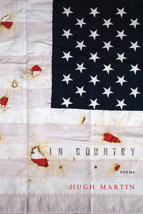 In Country Poems by Hugh Martin