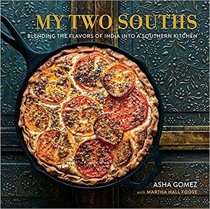 My Two Souths by Asha Gomez