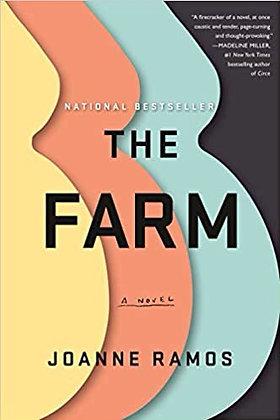 The Farm A Novel by Joanne Ramos