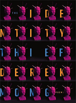 The Identity Thief by Derek Mong