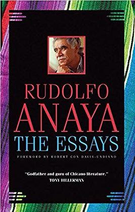 The Essays by Rudolfo Anaya