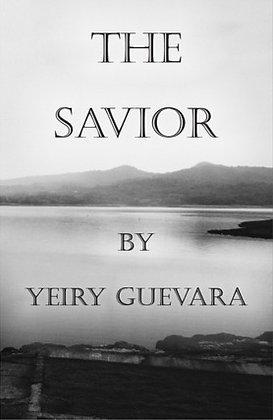 The Savior by Yeiry Guevara